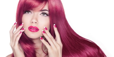 Zu Hause färben und tönen oder doch lieber zum Friseur?