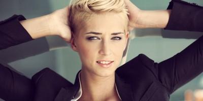 Beispiele und Tipps für Kurzhaarfrisuren bei Frauen
