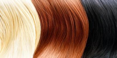 Wie Haarfarben den Typ unterstreichen