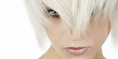 Vom kurzen zum langen Haar - die Übergangsfrisur