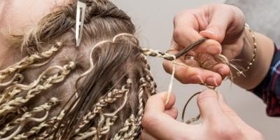 Kult um Frisuren aus der Rasta-Gruppe
